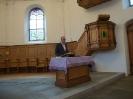 Amtseinsetzung Pfarrerin Christina Koenig