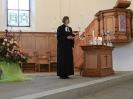 2. Klass-Taufgottesdienst