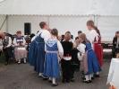 Gottesdienst am Kinderfest