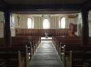 Vor Umbau Chor