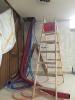 Elektroleitung-Emporenbereich